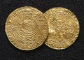 England Henrik VI nobel, 1400-tallet Kmm 0345.tif