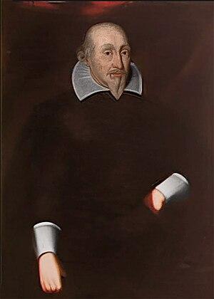 Enno III, Count of East Frisia - Enno III, Count of East Frisia