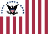Flago de la Usono-Enspezo-Marsoldato (1868).png