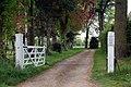 Entrance to Thurlaston Grange - geograph.org.uk - 1295762.jpg