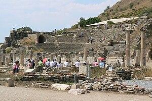Ephesus, Odeon