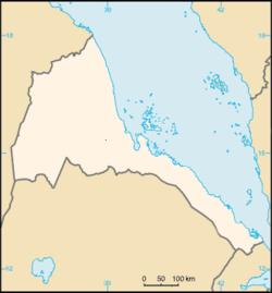 Asmara (Eritrea)