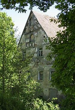Erlangen Frauenaurach Sägemühle 001.JPG