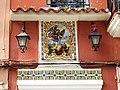 Ermita de Sant Miquel, carer Sant Miquel (Aldaia) 02.jpg