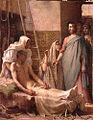 Ernest Laurent Jésus guérit le paralytique.JPG