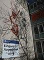 Ernst Wille - Hauszeichen der Augenklinik der Universität Köln 02.jpg