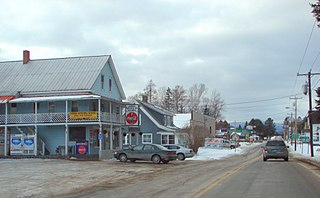 Errol, New Hampshire Town in New Hampshire, United States