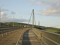 Erskine Bridge Wikipedia