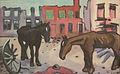 Erwin Hinrichs Verwaiste Pferde.jpg