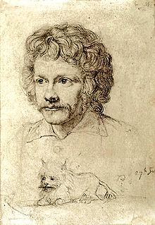 Carl Julius Milde German painter