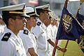 """Escola Naval realiza """"Media Day"""" com as novas aspirantes (13610225565).jpg"""