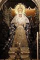 Esperanza Macarena - Basílica de La Macarena - Seville (7).JPG