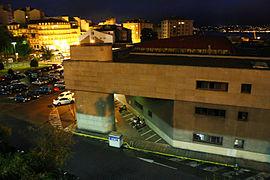 Estación de Tren de Vigo (6081345654)