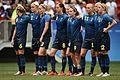 Estados Unidos x Suécia - Futebol feminino - Olimpíada Rio 2016 (28862556761).jpg