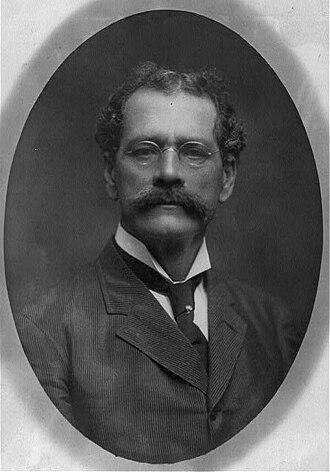 Albert Estopinal - Image: Estopinal Of Louisiana