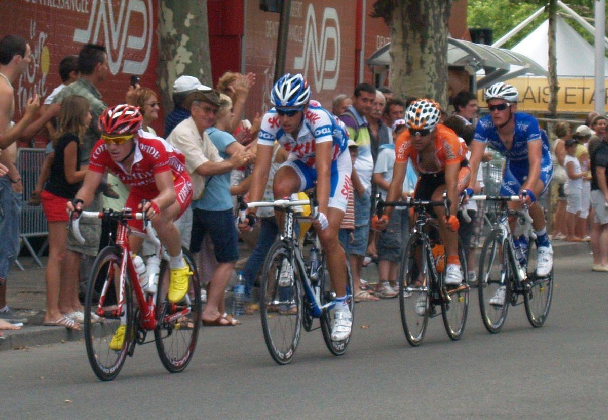 File Etape 3 Tour De France Samuel Dumoulin Koen De Kort