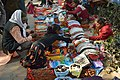 Ethnic Ornaments - Gangasagar Fair Transit Camp - Kolkata 2016-01-09 8556.JPG