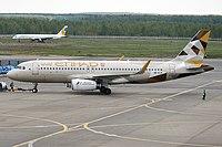 Etihad Airways, A6-EJA, Airbus A320-232 (26910010062).jpg