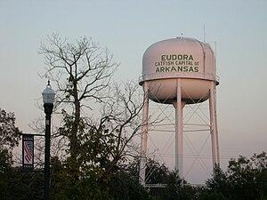 Eudora, Arkansas - Eudora - Catfish Capital of Arkansas