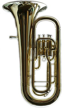 Image illustrative de l'article Euphonium