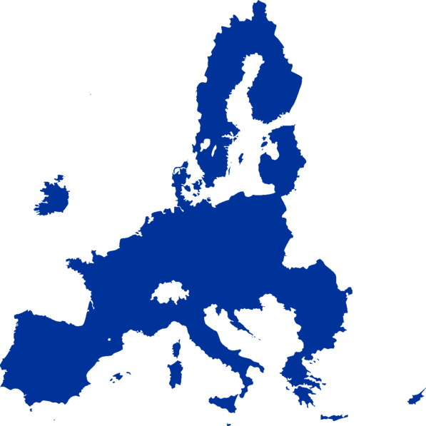 File:European Union borders.png