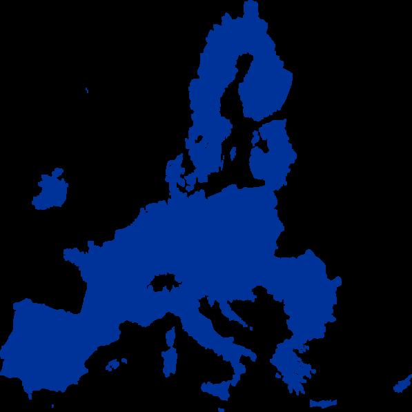 European Union borders
