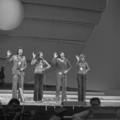 Eurovision Song Contest 1976 rehearsals - United Kingdom - Brotherhood of Man 05.png