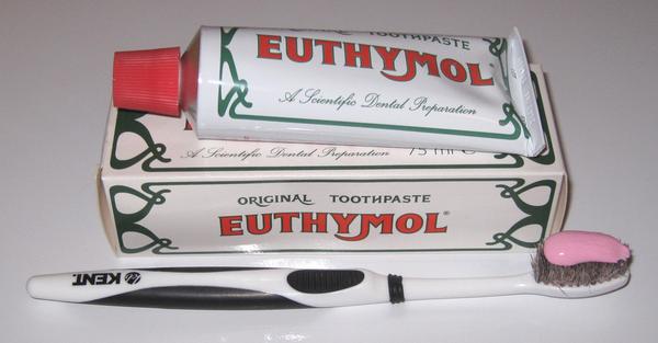 euthymol original toothpaste waitrose amp partners - 1378×718