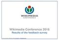 Evaluation Survey Wikimedia Conference 2016.pdf