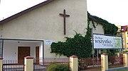 Kościół Ewangelicznych Chrześcijan w Toruniu