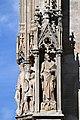 Evangelist LUKAS, St.Stephan, Vienna.jpg