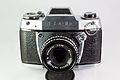 Exa IIb 35mm film SLR camera.jpg