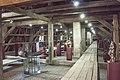 Exibition area in the Galerija-Muzej Lendava, Lendava Castle, 2013-08-11-11.jpg