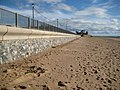 Exmouth, The sea defence wall - geograph.org.uk - 999039.jpg