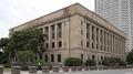 Exterior, Joseph P. Kinnerary U.S. Courthouse, Columbus, Ohio LCCN2010719606.tif
