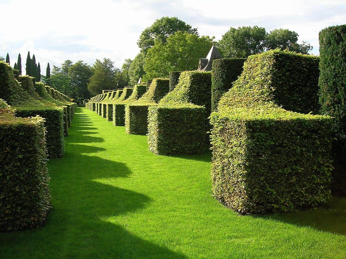 manor deyrignac wikipedia - Jardin D Eyrignac