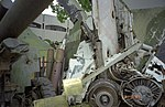 F-4 wreckage at Army Museum Hanoi 19990813.jpg