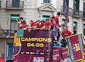 FC Barcelona - Celebración Champions 2005 (Rua por Barcelona) - 005.jpg