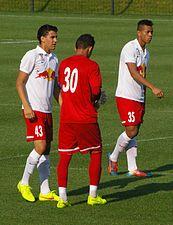 FC Liefering gegen Creighton University 32.JPG
