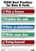 FLOSS Best Practices for Bots and Tools poster.pdf
