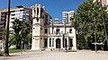 Façana frontal Quinta Sant Rafael o Casa Rafael Puig i Valls 20160906.jpg