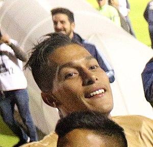 Fabio Álvarez - Image: Fabio Álvarez