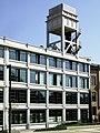 Facciata del Lanificio Conte su Piazza A. Conte.JPG