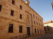 Fachada Archivo Histórico Provincial de Salamanca.jpg