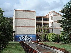 University of Nariño - School of Economics