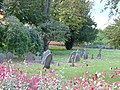 Fairfield graveyard. - geograph.org.uk - 72544.jpg