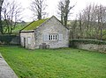 Farfield Friends' Meeting House, Bolton Road (B6160), Addingham - geograph.org.uk - 675716.jpg