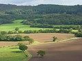 Farmland, Lawley - geograph.org.uk - 1001000.jpg