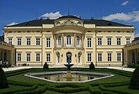 Fehérvárcsurgó, Károlyi-kastély.jpg