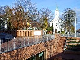 Feldkirchen Church 1837